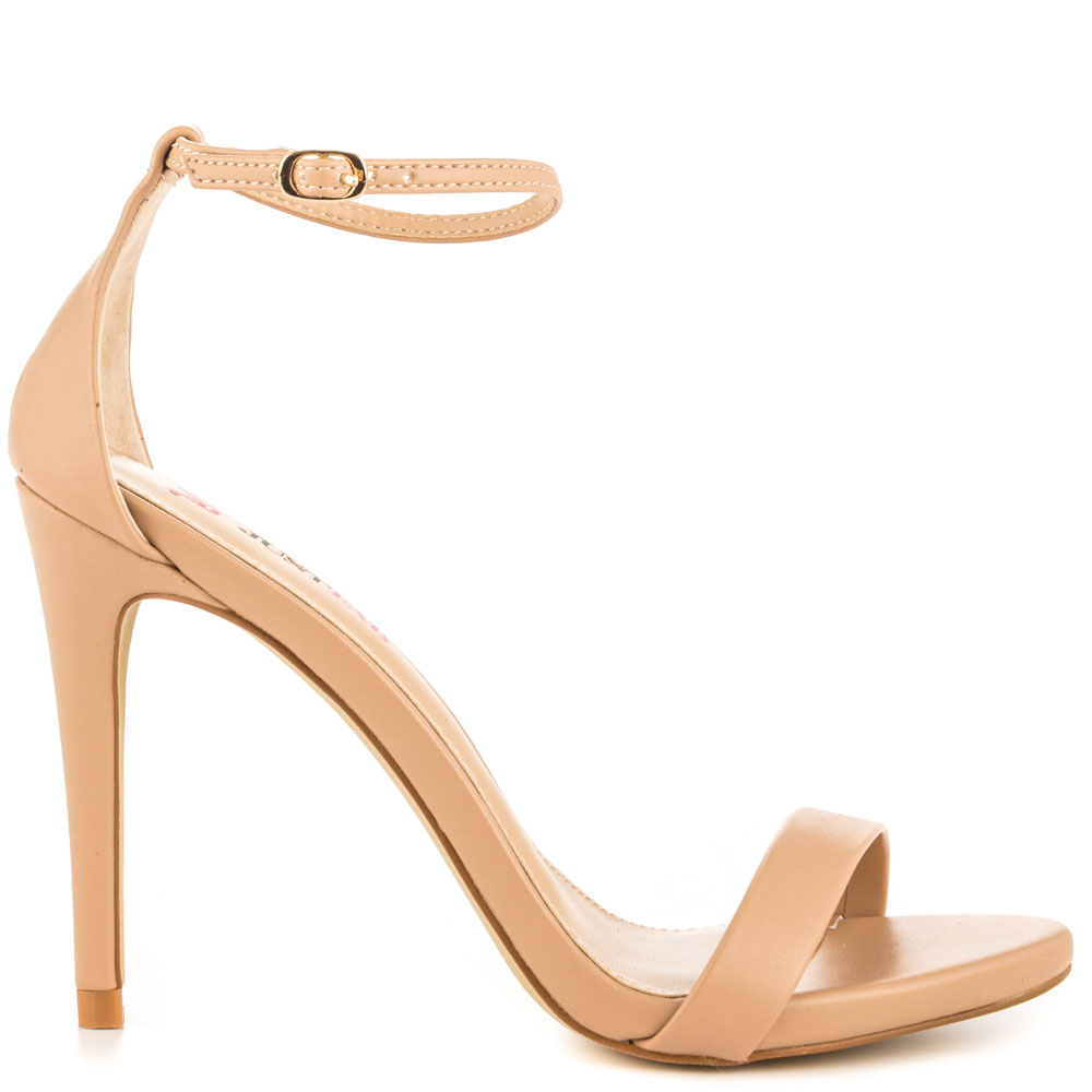 JustFab - Jf Rosey - Nude