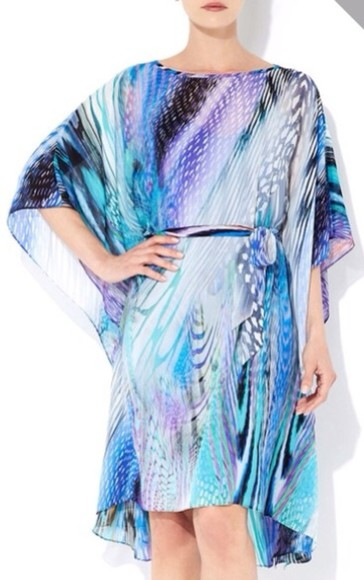 dress printed dress multicolor dress