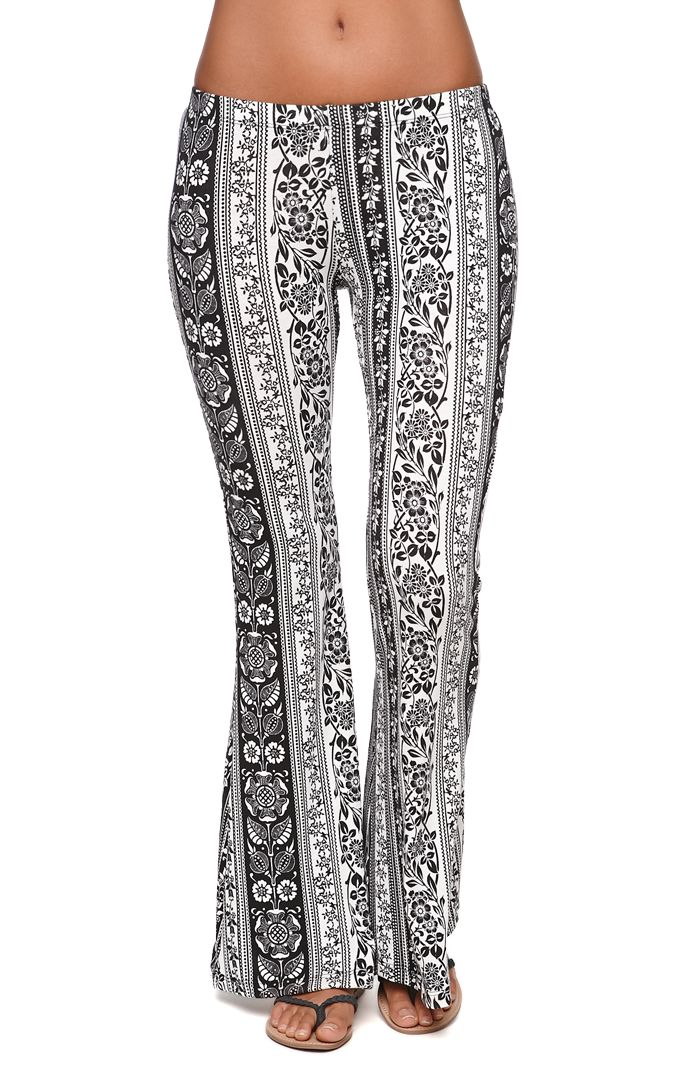LA Hearts Flare Pants at PacSun.com