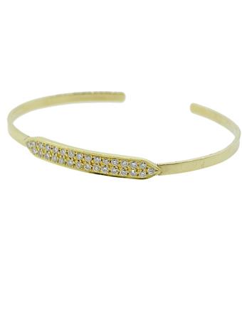 Isis Cuff - Tara Hirshberg Jewelry