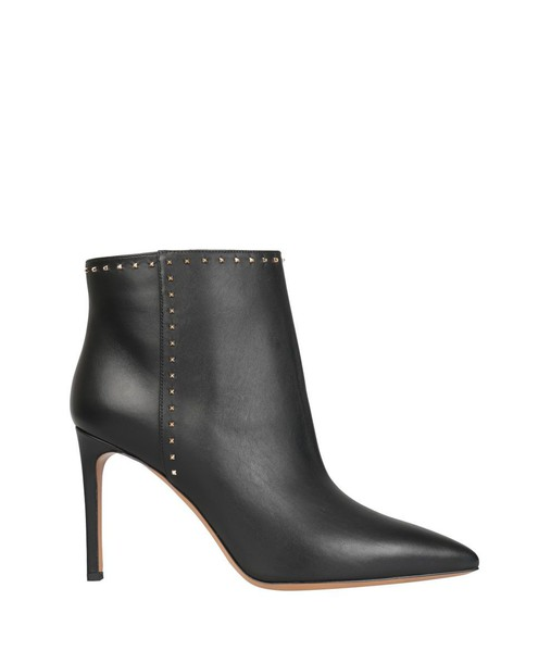 Valentino Garavani ankle boots leather shoes