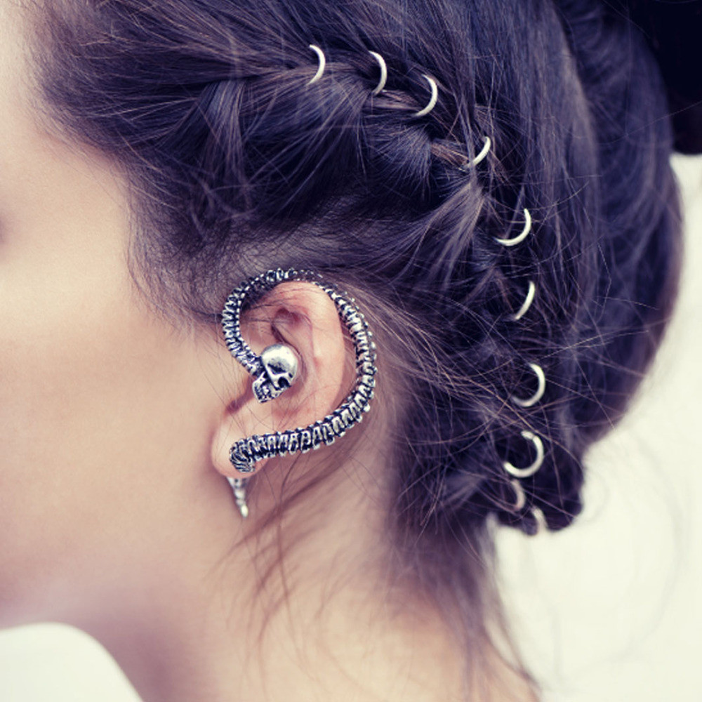 AEON. Hair Rings - REGALROSE | SHOP Fashion Jewellery & Accessories
