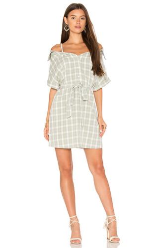 dress shirt dress gingham