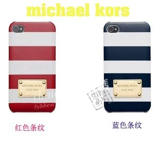 Coque Case Michael Kors iPhone 5 / iPhone 5S