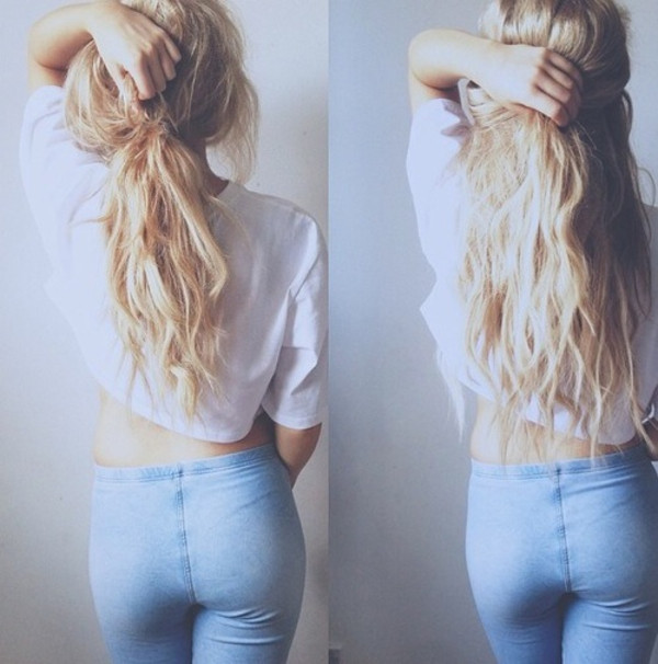jeans jeggings blue jeans acid wash jeans bleached shorts edgy edgy leggings comfortable outfit fall outfits knitted cardigan knitted sweater white sweater