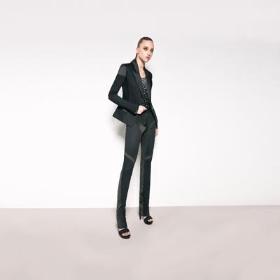 Veste tailleur maxime simoens du 34 au 46, toutes les fins de collection collection automne hiver 2011 – 2012