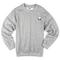 Alien grey sweatshirt - basic tees shop