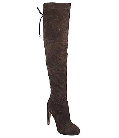 Sam Edelman Kayla Over-the-Knee Boots | Dillards.com