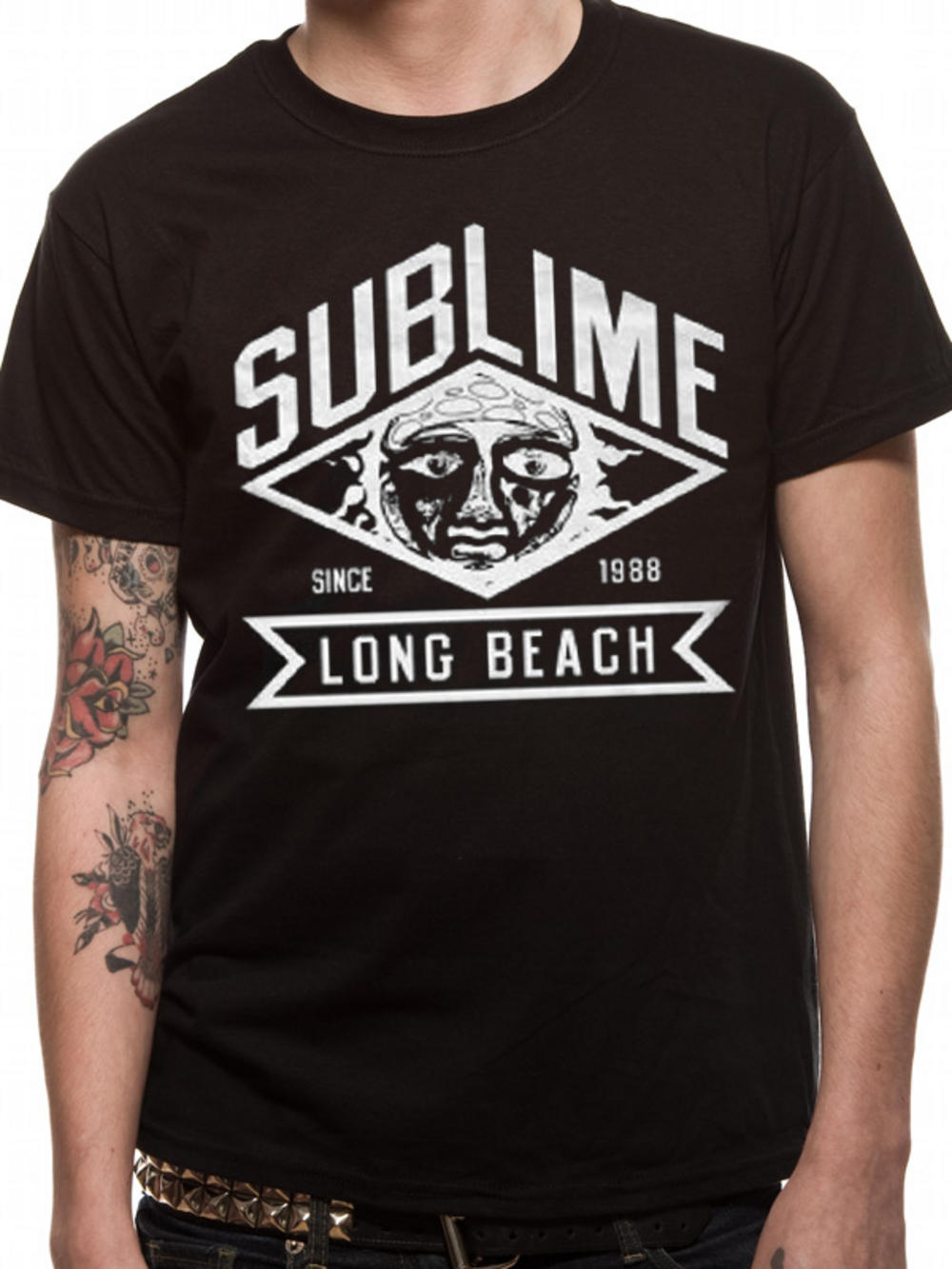 Sublime (Long Beach) T-Shirt