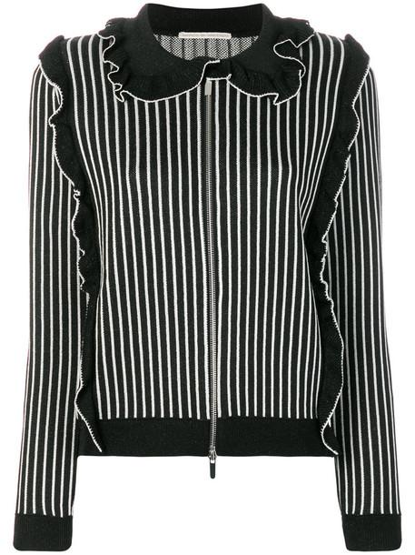 Marco De Vincenzo cardigan cardigan pleated women sweater