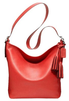 Amazon.com: Eabag Synthetic Leather Chic Candy Color Cross Body Bag for Woman Shoulder Bag (Red): Shoes