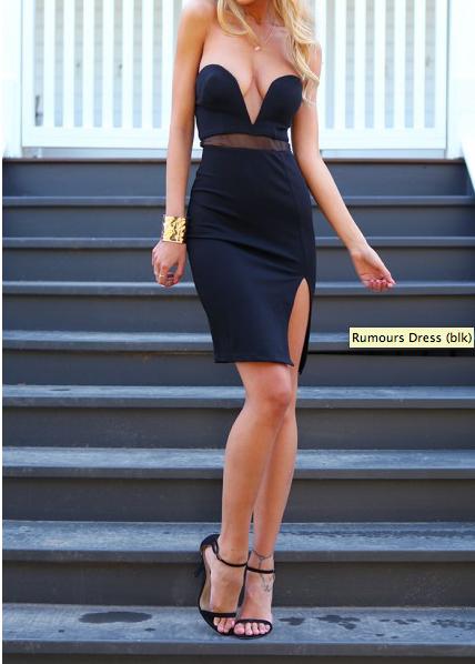 Ciara Dress