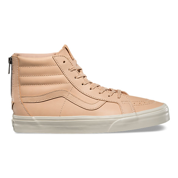 vans sk8 hi aged leather sofa
