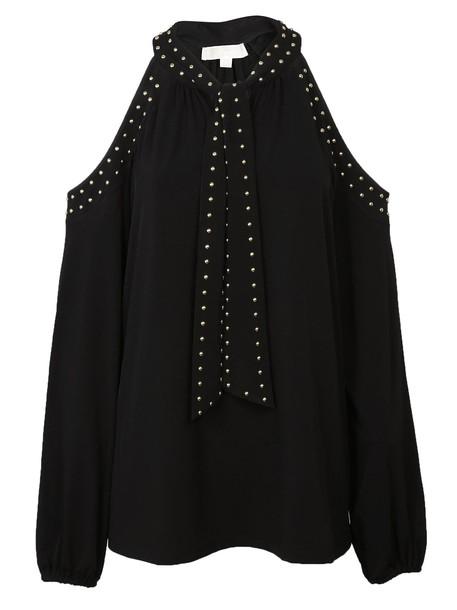 MICHAEL Michael Kors blouse cold top