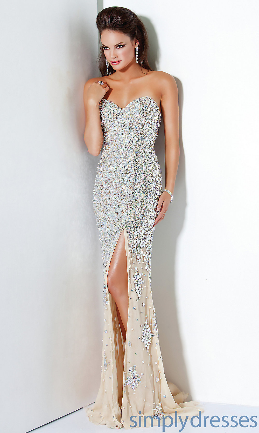 Shop jovani 4247 From Us And Stay Happy