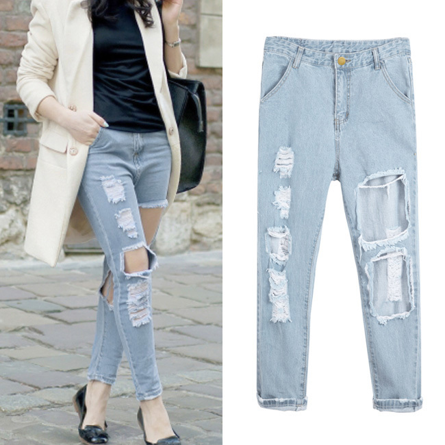 Where To Buy Boyfriend Jeans | Jeans To