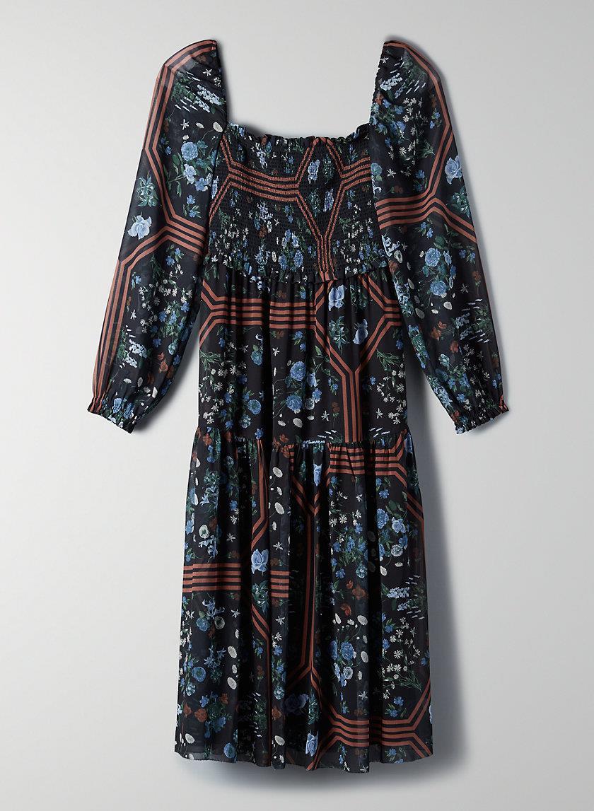Wilfred Laken Dress