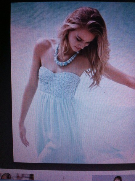 dress prom dress long prom dress pastel blue dress