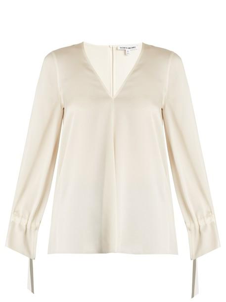 Elizabeth and James blouse top