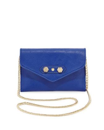 Danielle Nicole Tina Crossbody Bag, Cobalt