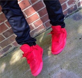 shoes red jordans air jordan