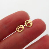 jewels,nadin art design,studs,gold filled,gifts for her,everyday earrings,cute earrings,handmade jewelry