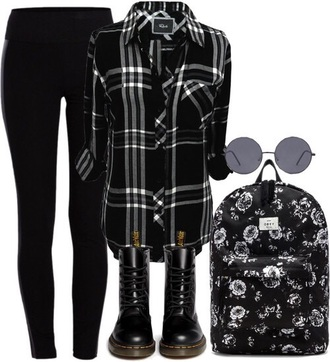 skirt black skrit black hvite look good love ove live life who know swag cler clear veka fashion style black top sunglasses cardigan