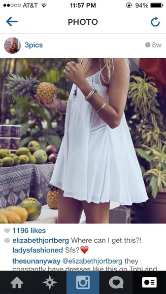 dress cute cute dress white dress flowy soft instagram