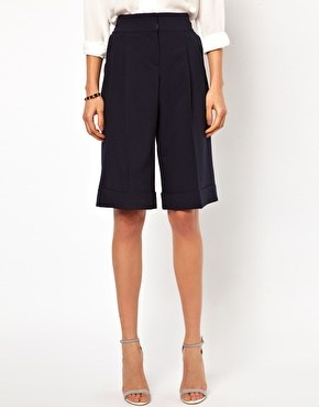 ASOS | ASOS Shorts In Long Length at ASOS