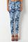 """""""futuristic camo"""" print scuba tube pants (2 colors available) – glamzelle"""