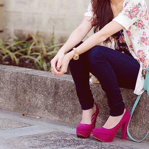 Faye Style