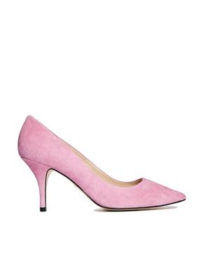 Rosa | Whistles - Cassini - Scarpe con tacco rosa flamingo su ASOS