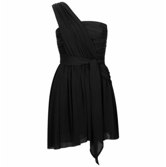 dress mini dress little black dress black girly black prom dress coctail dress coctail