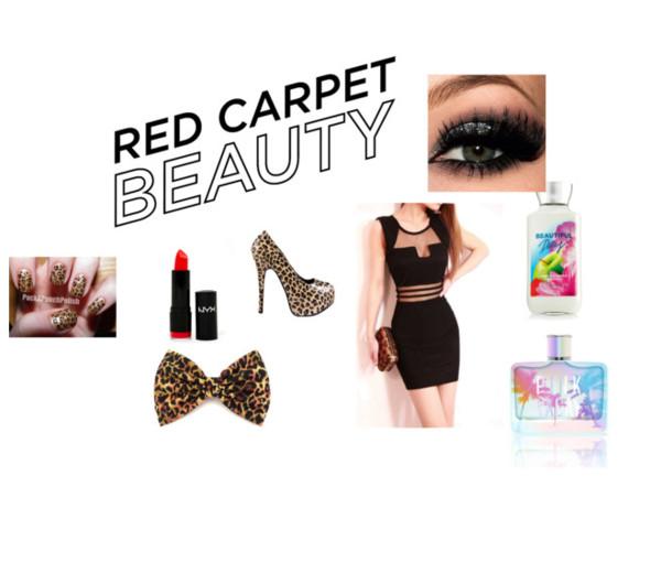 make-up perfume lotion nails