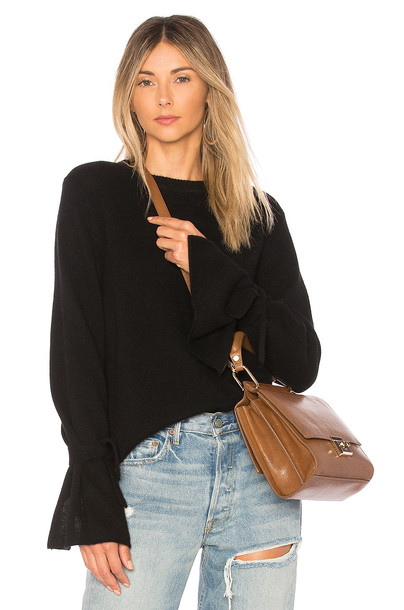 360CASHMERE sweater black