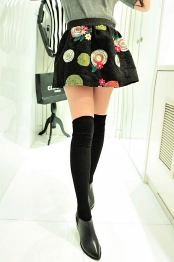 skirt persunmall persunmall skirt floral print skirt floral