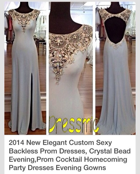 sequin dress sexy dress long prom dresses 2014 prom dresses