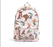 bag,backpack,beige