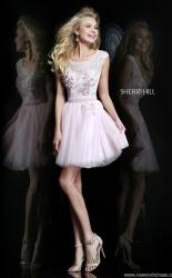 Sherri Hill 21167 Robe - french.NewYorkDress.com
