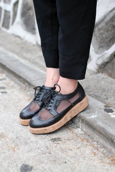 black shoes shoes