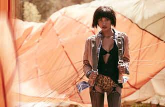 underwear nastygal bra panties lingerie leopard print fall outfits style fashion basics