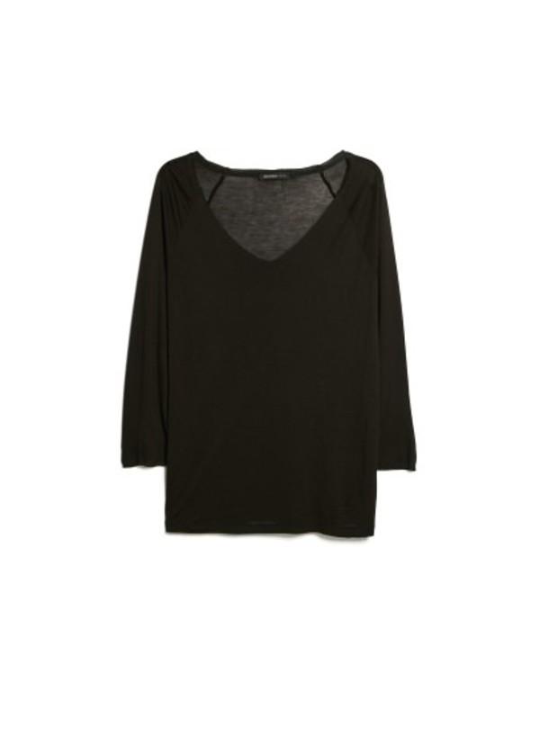 shirts and tops women casual t-shirt