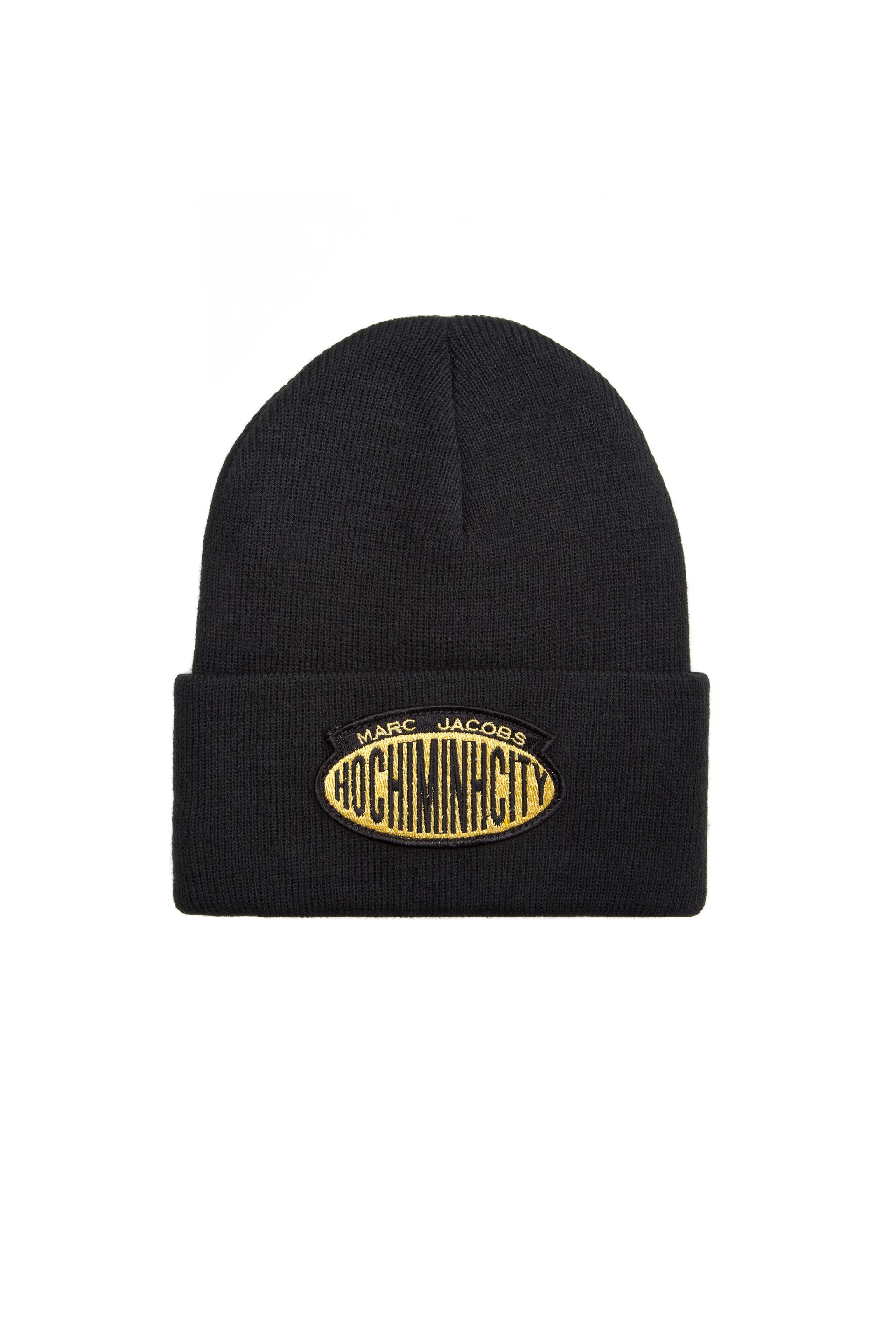 City Beanie - Special Items - Shop marcjacobs.com - Marc Jacobs