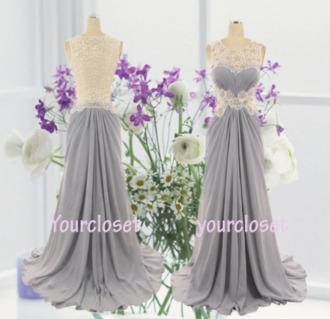 dress ball prom elegant prom dress