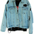 Falling Together Denim Jacket | Just Vu