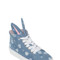 20mm bunny sneaks denim sneakers