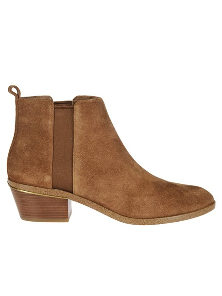 MICHAEL Michael Kors suede ankle boots ankle boots suede shoes