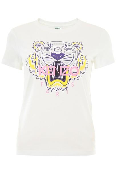 Kenzo t-shirt shirt t-shirt classic tiger top