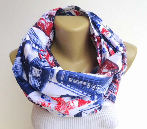 scarf infinity scarves infinity scarf Woman womens accessories accessory london scarf