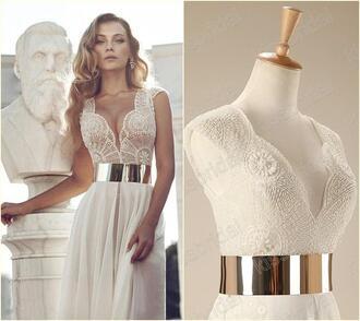 evening dress white dress 2014 prom dresses wedding dress 2014 wedding dress formal gowns formal gown in stock dress